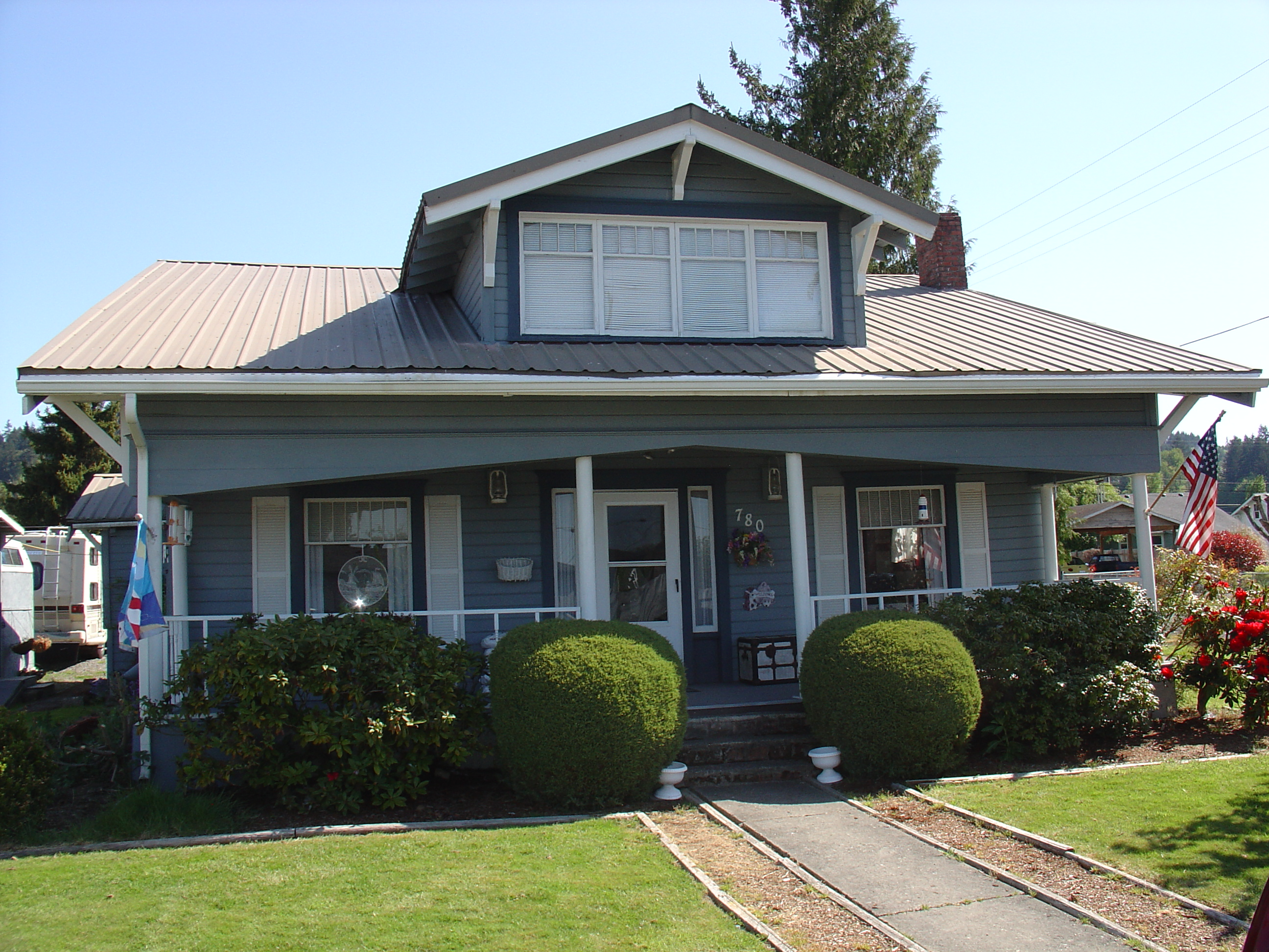 Craftsman style homes for sale washington state all topic for Olympia home builders