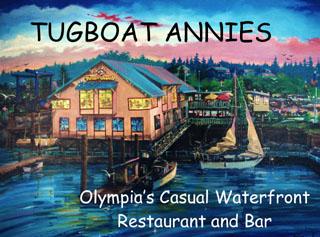 Olympia Area Restaurants